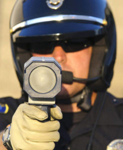 traffic violations - speeding ticket lawyer